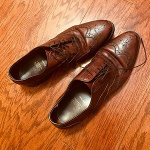 Allen Edmonds Oxford shoes